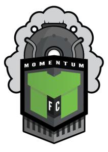 Momentum FC White