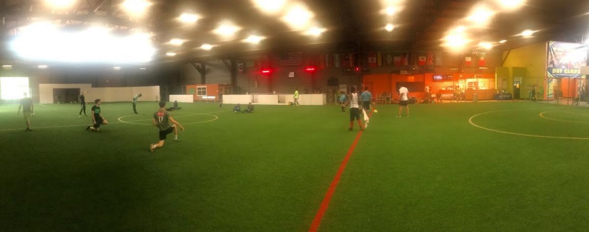 Blog – Street Soccer Seattle